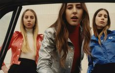 "Preview Haim's New LP 'Something to Tell You' With ""Right Now"" Video - http://www.okgoodrecords.com/blog/2017/04/27/preview-haims-new-lp-something-to-tell-you-with-right-now-video/ - Haim has announced the release of their first album in four years, Something to Tell You, on July 7th. The trio announced the new record on today, Thursday, April 27th and debuted the video for ""Right Now,"" directed by acclaimed filmmaker Paul Thomas Anderson. ""Right N... - h"