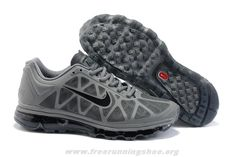 release date dcaab b0cd7 Nike Air Max 2011 429889-101 Cool Grey Anthracite Mens Nike Lunarglide, Nike  Air