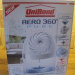 UniBond Aero 360 Moisture Absorber Box