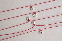 Wabi-Sabi Bracelet (Margaret Solow) - SOURCE objects