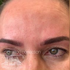 🌿In this video, you'll see a corrective work on an old eyebrow tattoo. (previous work not by highbrow artistry) 🌿We used the Blade and Shade method- which is. Old Tattoos, Eyebrow Tattoo, Hairline, Most Beautiful Pictures, Eyebrows, Price Increase, Told You So, This Or That Questions, Blade