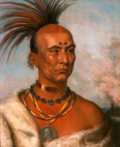 Black Hawk is a famous Native American for standing up to the Americans who fought to take land from his Indian tribe, the Sauk Indians. Black Hawk became the Indian Chief of the Sauk Indians after the passing of Chief Pyesa.