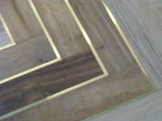 Extensive range of parquet flooring in Edinburgh, Glasgow, London. Parquet flooring delivery within the mainland UK and Worldwide. Foyer Flooring, Timber Flooring, Hardwood Floors, Flooring Ideas, Wood Floor Design, Tile Design, Floor Ceiling, Floor Patterns, Floor Finishes
