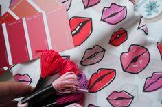 Design your own fabric. – House of Pinheiro