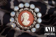 ❤️ #like and #shere ❤️ #micilloItalia #micillo #fashionable #strass #madeinitaly #luxurylife #diamond #crystal #swarovski #womensfashion #womenwithstyle #instastyle #fashiondiaries #instafashion #beautiful #design #girl #girls #instagood #jewelry #quality www.micilloshop.com www.micillo.it