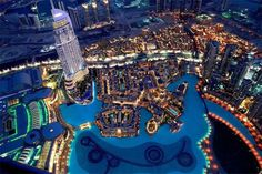 Breathtaking Photos Of Dubai