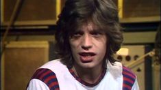 Mick Jagger & Keith Richards on The Old Grey Whistle Test 1972 http://youtu.be/M_662jDQvjs
