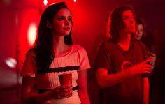 Benjamin Rendall reviews the romantic drama Asthma, from director Jake Hoffman and starring Benedict Samuel & Krysten Ritter.