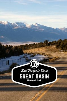 Best things to do in Great Basin National Park. trekaroo.com
