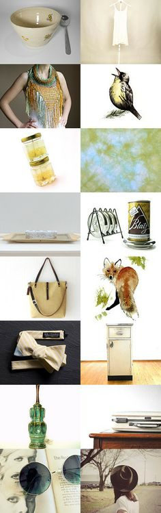 Bee Spring... by Dawn Matthews on Etsy--Pinned with TreasuryPin.com