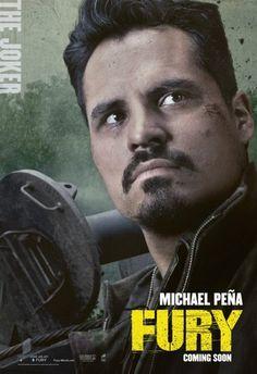 'Corações de Ferro' – Personagens são destaque nos novos pôsteres http://cinemabh.com/imagens/coracoes-de-ferro-personagens-sao-destaque-nos-novos-posteres