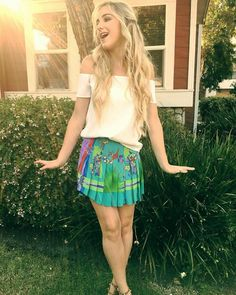 chloe lukasiak. so beautiful More