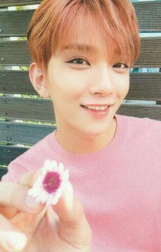 Joshua • Seventeen