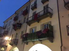 Via Roma Cuneo