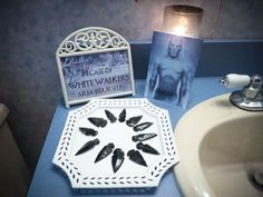 Sue S's Birthday / Game of Thrones - Photo Gallery at Catch My Party Game Of Thrones Decor, Game Of Thrones Party, Game Of Thrones Quotes, Game Of Thrones Funny, Game Thrones, Birthday Games, Birthday Parties, Themed Parties, Birthday Bash