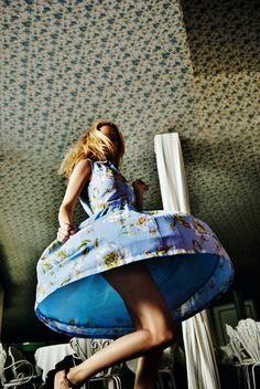 urban-reveries:  Julie Ordon