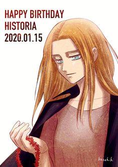 Attack On Titan Ships, Attack On Titan Anime, Ymir, Ereri, Anime Naruto, Anime Manga, Historia Reiss, Rivamika, A Hundred Years