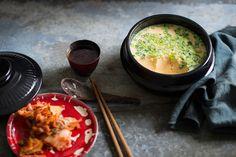 Korea: Korean Steamed Egg
