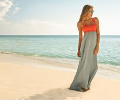 Tips for Revamping Your Beach Look for 2014 - Fashion Diva Design