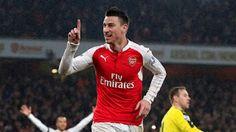 Welcome to Ochiasbullet's Blog: Premier League match report: Arsenal 1-0 Newcastle...