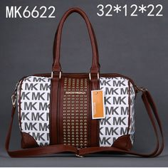 MICHAEL Michael Kors 'Large Jet Set' East/West Saffiano Crossbody Bag available at #Nordstrom