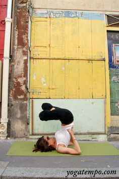 RdvYoga - Street yoga in Paris - Yoga