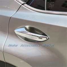 awesome Amazing NEW Chrome Handle Cover Trim For Lexus NX200T NX300H 2015 2016 2017 2017 2018 Check more at http://24carshop.com/product/amazing-new-chrome-handle-cover-trim-for-lexus-nx200t-nx300h-2015-2016-2017-2017-2018/