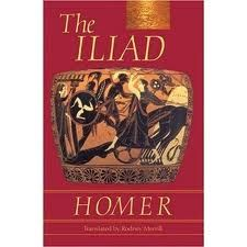 The ILIAD ~Homer