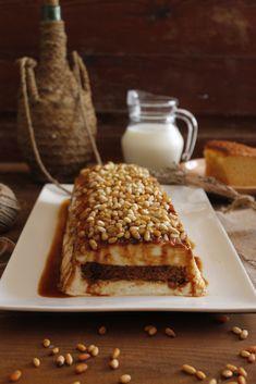 CAKES para ti Sauvignon, Flan, Bread, Cream Cheeses, Custard, Candy, Pound Cake, Cooking Recipes, Deserts