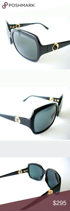 Chanel Sunglasses Authentic  Excellent condition  Case included CHANEL Accessories Sunglasses