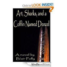 Art, Sharks, and a Coffin Named Denzel