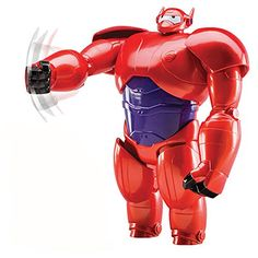 Big Hero 6 Armored Hero Baymax 10-Inch Action Figure Big Hero 6 http://www.amazon.com/dp/B00P1G1JT4/ref=cm_sw_r_pi_dp_8M71ub0A75GBE