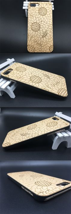 #Sunflower #Pattern #wood #case for #iPhone 7,iPhone7 plus,iPhone 6plus/6s plus,iPhone 6/6s,iPhone 5/5s/5se,#Samsung Galaxy S7,Galaxy S7 Edge,Galaxy S6 Edge,Galaxy S6 www.jiacase.com