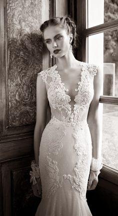 Berta Bridal Winter 2014 Collection - Part 2 - Belle The Magazine