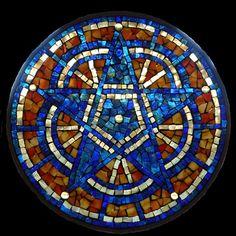 mosaic glass art | Mosaic Images