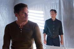 5 razones por las que extrañamos a Dexter