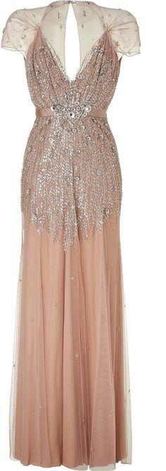 Circa #1920 #stunning #dress
