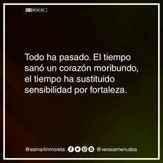 #esmarlinmoreta #versosmenudos #olvido #recuerdo #sentimiento #fortaleza