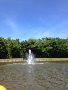 Frank Liske Park, Concord NC