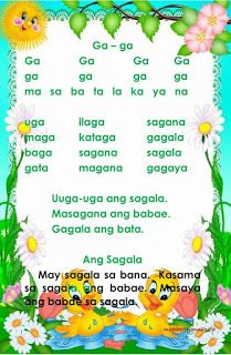 Teacher Fun Files: Unang Hakbang sa Pagbasa Gamit ang Marungko Approach Abc Worksheets, Reading Worksheets, Kindergarten Assessment, Kindergarten Reading, Beginning Reading, Home Activities, Tagalog, Reading Passages, Best Teacher