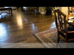 Nufloors has inspiring ideas for hardwood flooring and installing hardwood floors into your home when designing your interiors. Hardwood is a beautiful floor. Installing Hardwood Floors, Flooring, Facebook, Videos, Interior, Inspiration, Design, Home Decor, Indoor