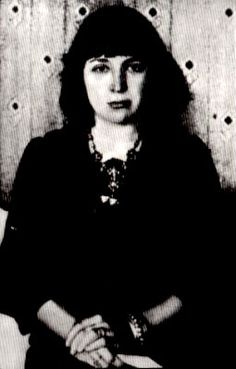 Marina Tsvetaeva. Russian and Soviet poet. Her work is considered among some of the greatest in twentieth century Russian literature. She lived through and wrote of the Russian Revolution of 1917 and the Moscow famine that followed it.