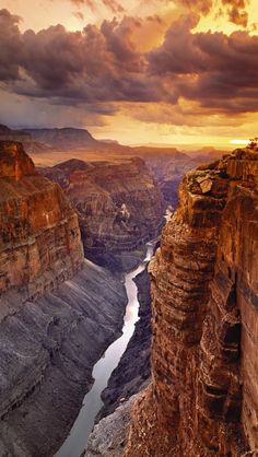 The Grand Canyon - Heaven on Earth