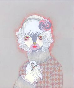 Jennifer Davis Art