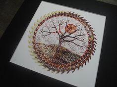 tree of life printtree of life artceltic by heARTofNatureStudio