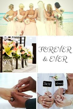 Learn why Secrets Resorts & Spas is the perfect venue for your destination wedding! From the flowers and the menu to the decorations and the ceremony, every detail will be perfect.