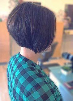25 New Short Hair For 2015 – 2016 | http://www.short-haircut.com/25-new-short-hair-for-2015-2016.html