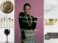 10 Must-Haves for Thanksgiving Entertaining – Whitley Gilbert Inspired - Black Southern Belle Whitley Gilbert, Southern Belle, Must Haves, Thanksgiving, Entertaining, American, Inspired, Black, Halloween