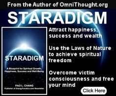 Declaration of Spiritual Freedom and Sovereignty | OmniThought.org