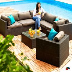 1000 images about vive al aire libre on pinterest for Columpio de terraza homecenter